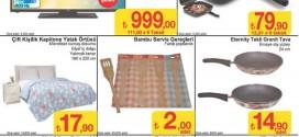 Şok Market 12 Mart 2016 Haftasonu Fırsatları