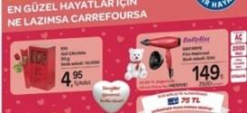 CarrefourSA 6 – 19 Şubat 2016 İndirim Kataloğu