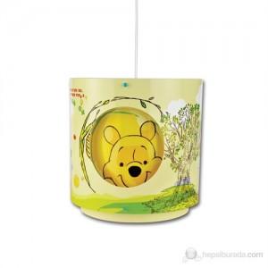 Disney Pooh İkili Tavan Sarkıt