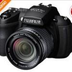 Fujifilm finepix HS25exr-hizlial