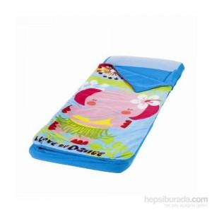 Intex Çantalı Tulumlu Çocuk Yatağı-2