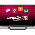 LG 32LM620S 3D LED Televizyon