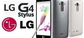 LG G4 Stylus 8 GB (İthalatçı Garantili) En iyi Fiyat 689 TL