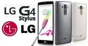 LG G4 Stylus 8 GB