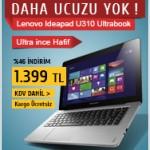 Lenovo ideapad U310 59-349319 Ultrabook