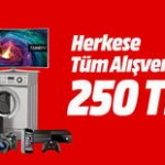 Mediamarkt.com.tr-250tl indirim