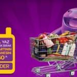 Real Hipermarketleri › Gıda - Market.-worldcard