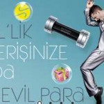 Sevil Parfümeri - babalr günü-50 tl
