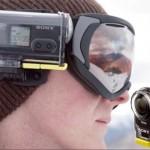 Sony HDR-AS20, Aksiyon Kamera, mediamarkt