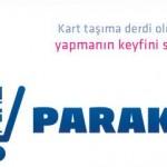 Türkiye İş Bankası_Anında Bankacılık_İşCep_Parakod_