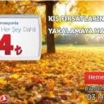 THY - Türk Hava Yolları - Kış Fırsatlarını Şimdiden Yakalamaya Var mısınız- - thy.com