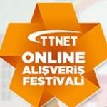 TTNET Online Alışveriş Festivali