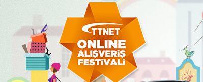 TTNET Online Alışveriş Festivali İndirimleri