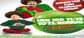 Bonus Sevgililer Günü Kampanyası 2016