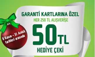 Boyner'de Bonus ile Alışverişe 50 TL Hediye Çeki!