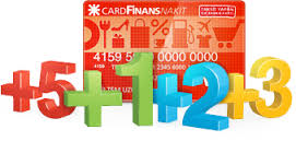 Migros ve Tansaş'ta CardFinans Nakit'ten 20 TL İndirim!