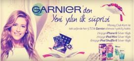 Migros – Garnier Çekiliş Kampanyası