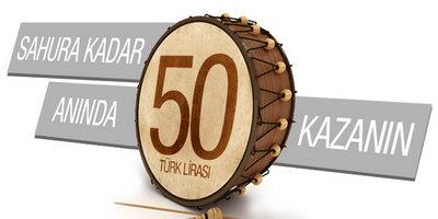 Gold.com.tr'de Sahura Kadar Anında 50 TL İndirim Kazan!