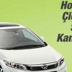 honda servis kampanysaı-Honda Satış Sonrası