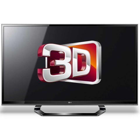 En Ucuz LG 47LM615S 3D LED TV 119 CM FULL HD, KARGO DAHİL 1599 TL