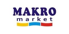 Makro Market'te Maximum ile Alışverişlerde 15 TL MaxiPuan Hediye!