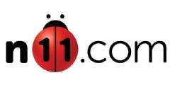 Bonus'lulara N11.com'da 60 TL'ye Varan N11 Bonus Hediye