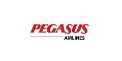 ING Pegasus Plus Kart Alana, Uçak Bileti Hediye!