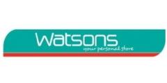 Watsons 8 Mart Dünya Kadınlar Günü Kampanyası 2016